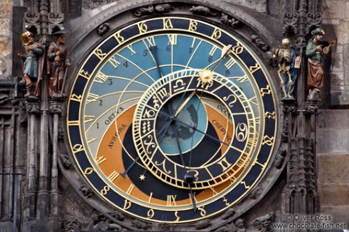 Prague-Astronomical-Clock
