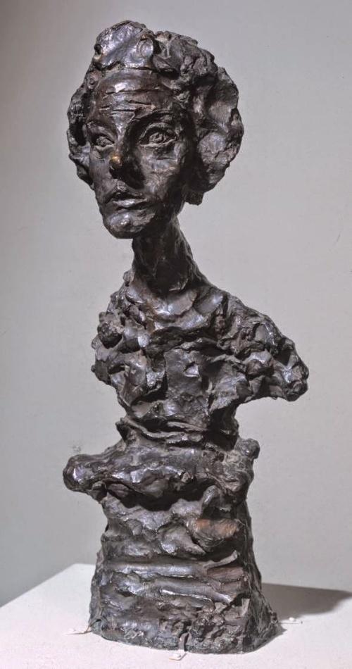 Alberto Giacometti Tutt'Art@- (15)